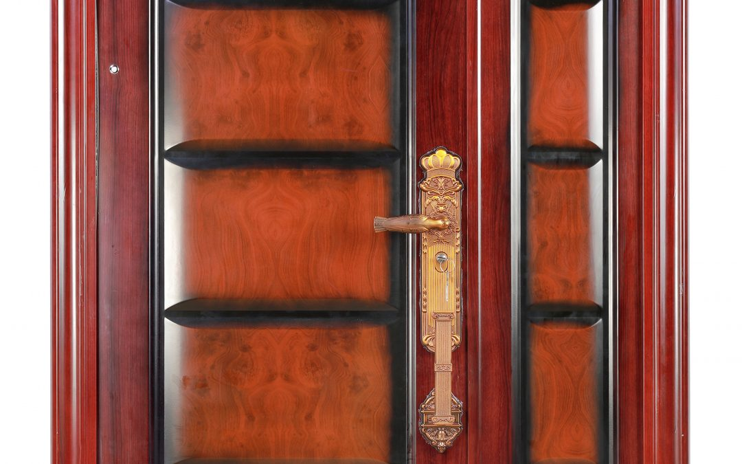 Why Gway steel doors and windows are more stable?